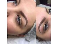 Microblading Eyebrows, Eyelash Extensions and Beauty