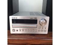 TEAC CD-R & DAB SYSTEM
