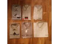 Unopen/ Unworn shirts