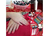 Pampered princess pamper parties