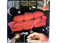 Frank Zappa – One Size Fits All - CD