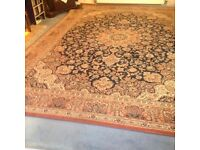 Quality rug in excellent condition