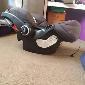 GRACO CAR SEAT 0-13 KG