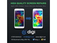 PHONE & TABLET REPAIRS - Apple | HTC | Huawei | Motorola | Nexus | Samsung | Sony