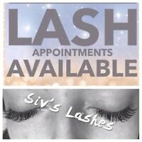 Eyelash Extensions on Sources Blv.