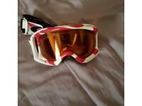 Oakley ski goggles for sale.