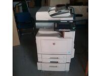 Panasonic DP-C354 photocopier