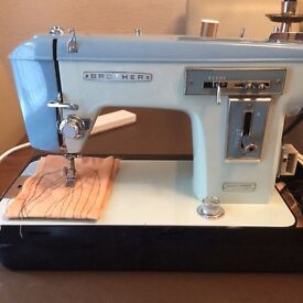 Brother Semi-Industrial Sewing Machine