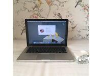 "Apple Macbook Pro 2011 - 13.3""/320GB HDD/2.3GHz i5 core/4GB RAM"