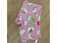 Hello kitty PJ Shorts