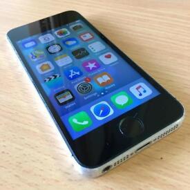 Apple iPhone SE 16gb O2 GiffGaff Tesco