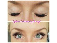 Eyelash Extensions ,Volume lashes ,Classic