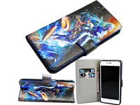 """Hot Libra Magnetic Flip PU Leather Card Wallet Case For Apple iPhone 6 Plus 5.5"""""""
