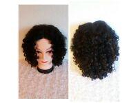 Scotish Curl wig