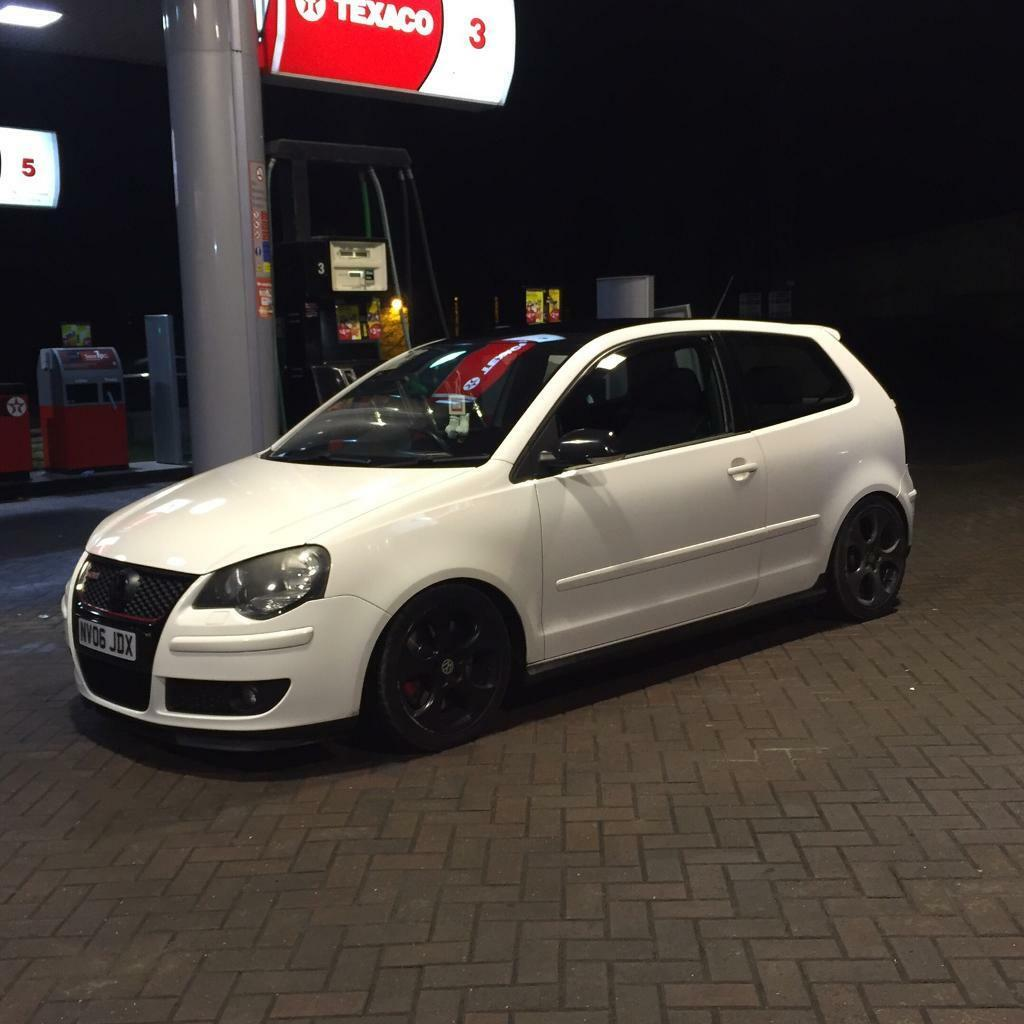 volkswagen polo 9n3 gti stage 2 230bhp in earby lancashire gumtree. Black Bedroom Furniture Sets. Home Design Ideas