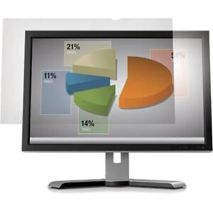 "New 3M Anti-Glare Filter for 21.5"" Widescreen Monitor"