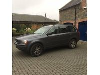 2005 Volvo XC90, Full Service History, MOT'd March 2017, 152k miles, Full Working Order