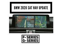 BMW Coding 2020 Europe Sat Nav Update!!