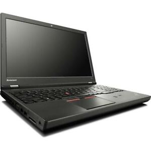 Lenovo Thinkpad W541, intal core i7-4810MQ 2.8GHz processor, 16Gb RAM ,500Gb SSD storage