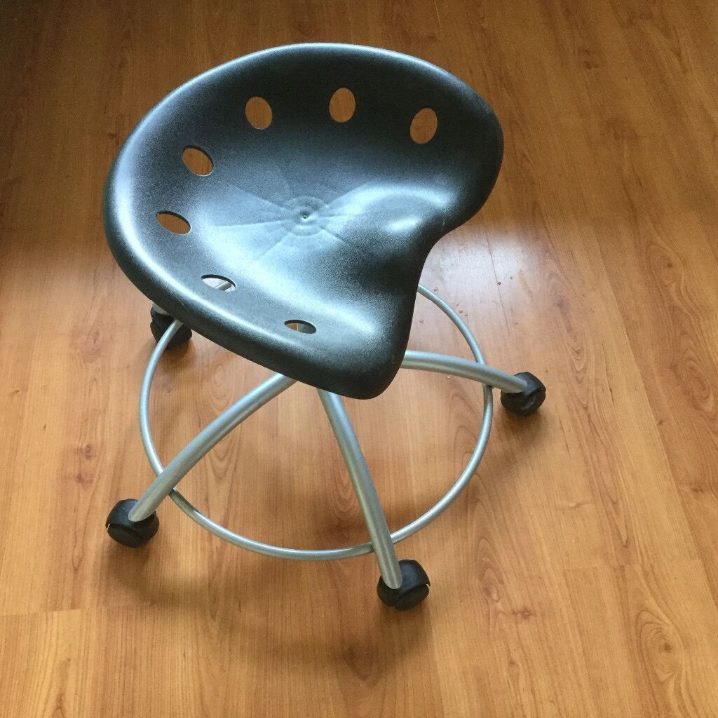 Wow What A Giveaway Ikea Tractor Seat Swivel Stool