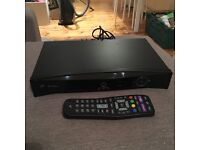 BT Vision box & remote - £20