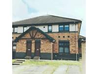 Upper cottage 2 bedroom flat to rent!
