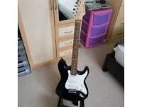 Beiners guitar