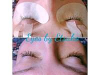 Classic Eyelash Extensions/Lash Lift&Tint