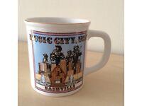 Music City USA Nashville Mug