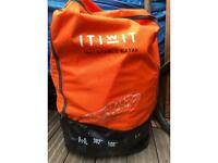 Kayak Inflatable 3 person from Decathlon for Sale