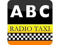 Owner Driver's Required - ABC Radio Taxis Oxford