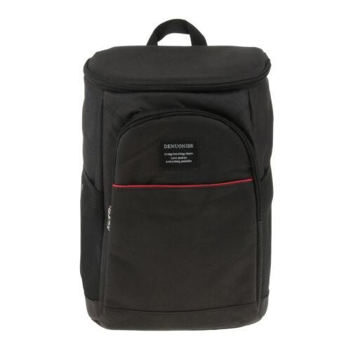 18L Rucksack Kühler Isolierte Lunchpaket auslaufsicher… |