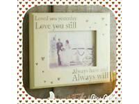 U Yesterday~Love U Today Frame 📷