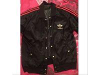 Adidas coat jacket