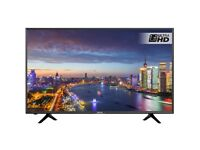 Hisense H65N5300 65 Inch Smart LED TV 4K Ultra HD Freeview HD 3 HDMI New