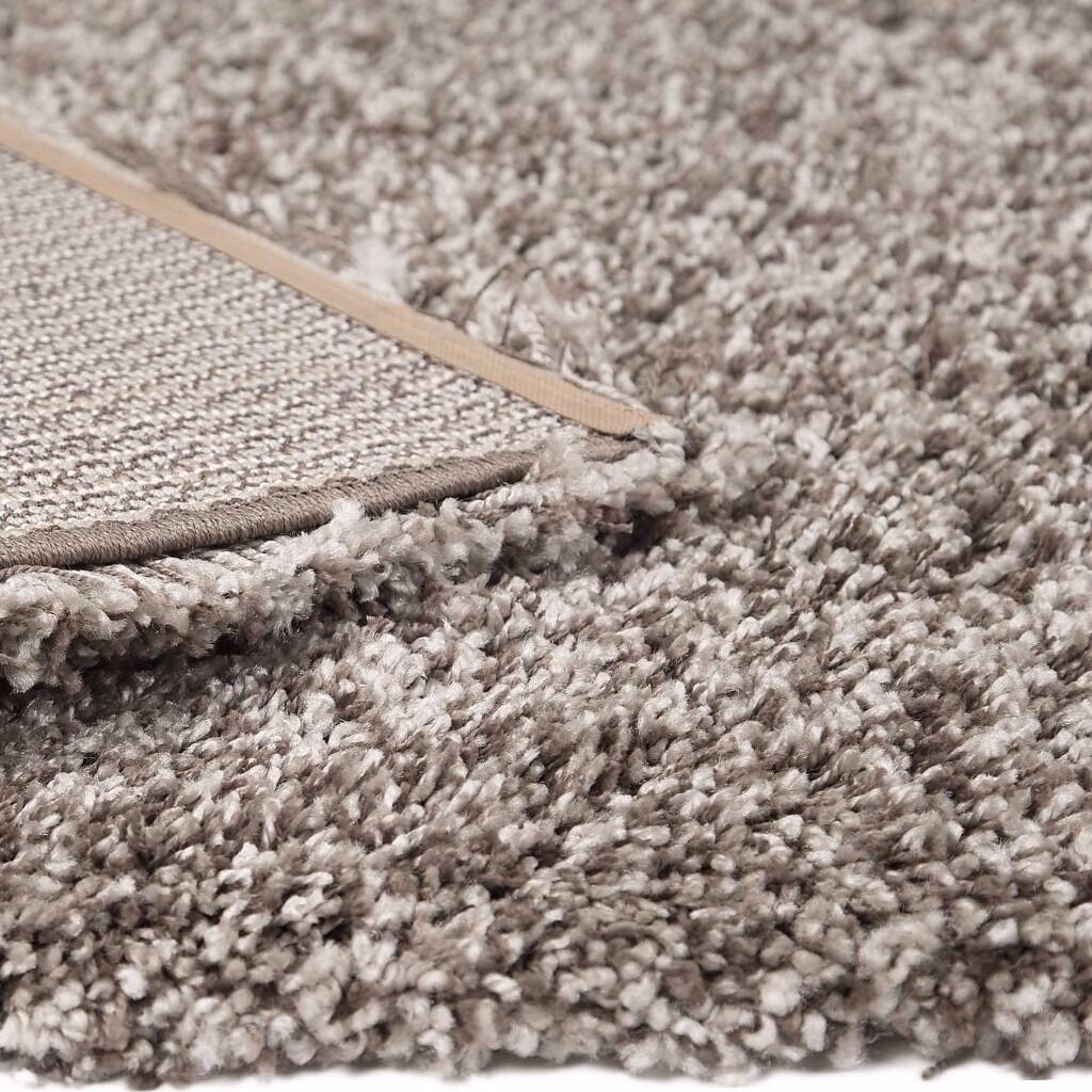 L Slumber Rug Natural Mix Dunelm Mill