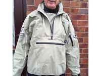 Hardly used jacket ideal for canoe or kayak enthusiast made by Palm - Caspian X100
