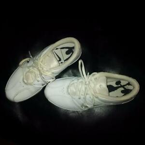 Brand New Nike Cheerleading Shoes size 6