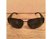 Ralph Lauren Polo sunglasses.