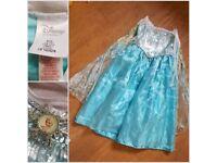 Official Disney Princess Dresses