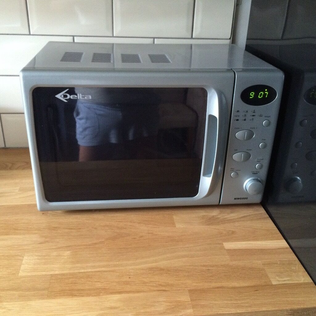 microwave oven essay Essays related to microwaves 1 like many of today's great inventions, the microwave oven was a by-product of another technology.