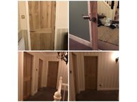 CMR Joinery Services All aspects of joinery work undertaken by full qualified joiner