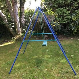 Slide and swing in one for sale