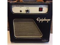 £100 - Epiphone Valve Junior