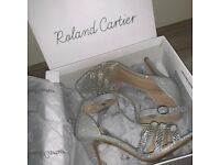 Roland Cartier Heels Size 5 unworn