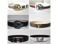High quality belts