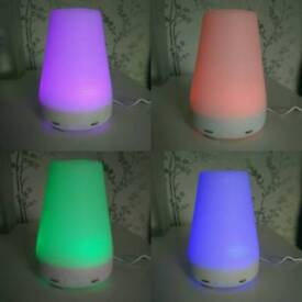 NEW Aroma Diffuser Air Purifier