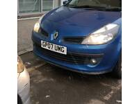 Renault Clio dynamic s 1.4 2007