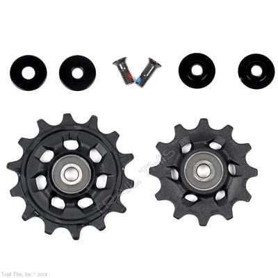 SRAM GX Eagle 12-Speed Rear Derailleur Bicycle Pulley Kit / Set
