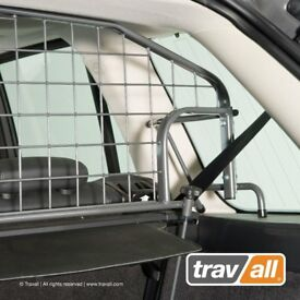 Range Rover Sport Travall dog guard and boot divider